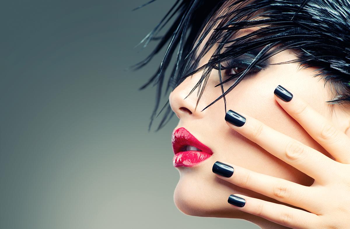 strona www dla kosmetyczki