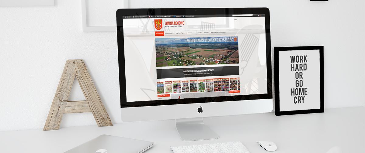 strona dla gminy